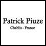 Patrick PIUZE パトリック・ピウズ