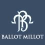 Domaine BALLOT-MILLOT et Fils バロ・ミロ