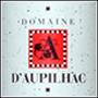 Domaine D'AUPILHAC ドメーヌ・ドピヤック