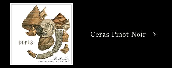 Ceras Pinot Noir