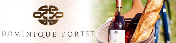 Dominique PORTET ドミニク・ポルテ