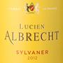 Lucien ALBRECHT ルシアン・アルブレヒト