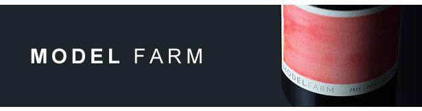 MODEL Farm Wines モデル・ファーム